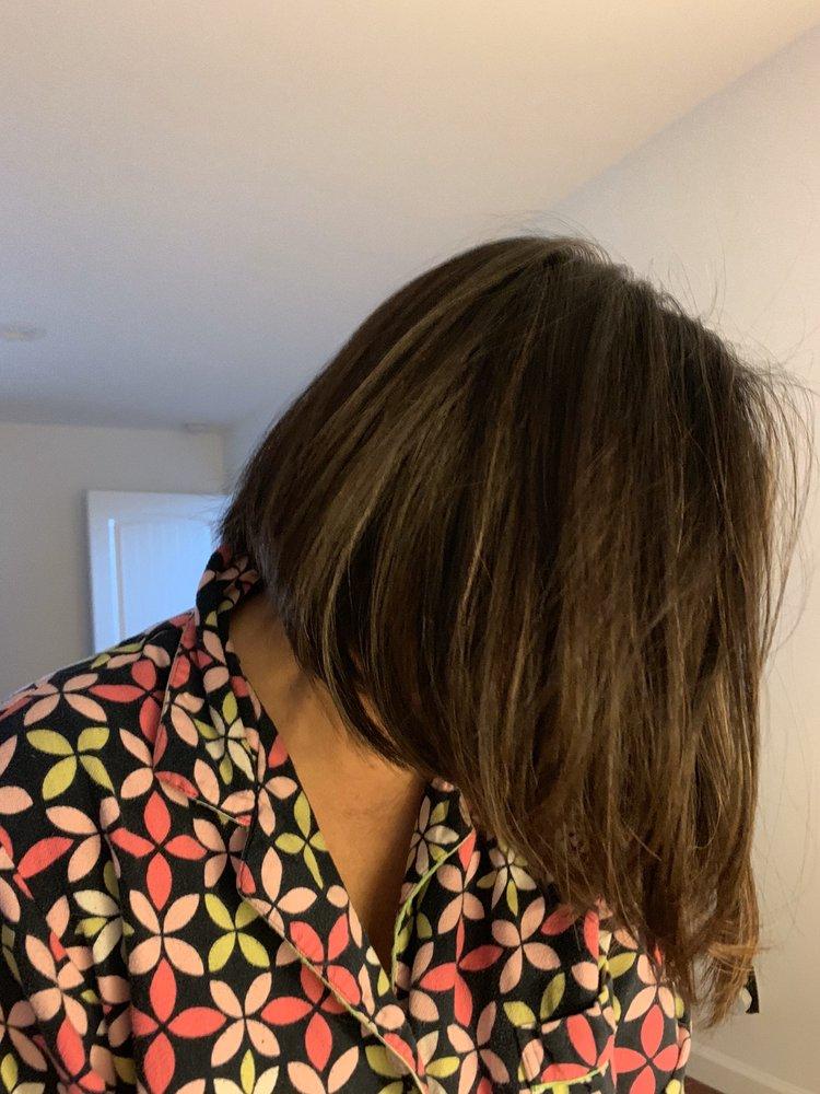 Hairstyles by Jenn V.: Montara, CA