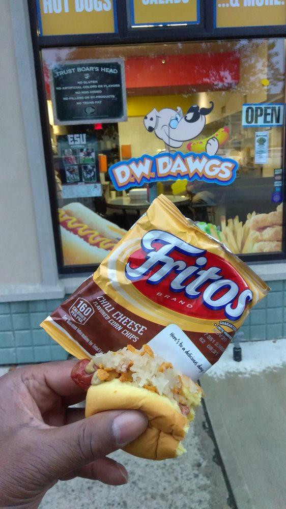 D.W. Dawgs: 35 Crystal St, East Stroudsburg, PA