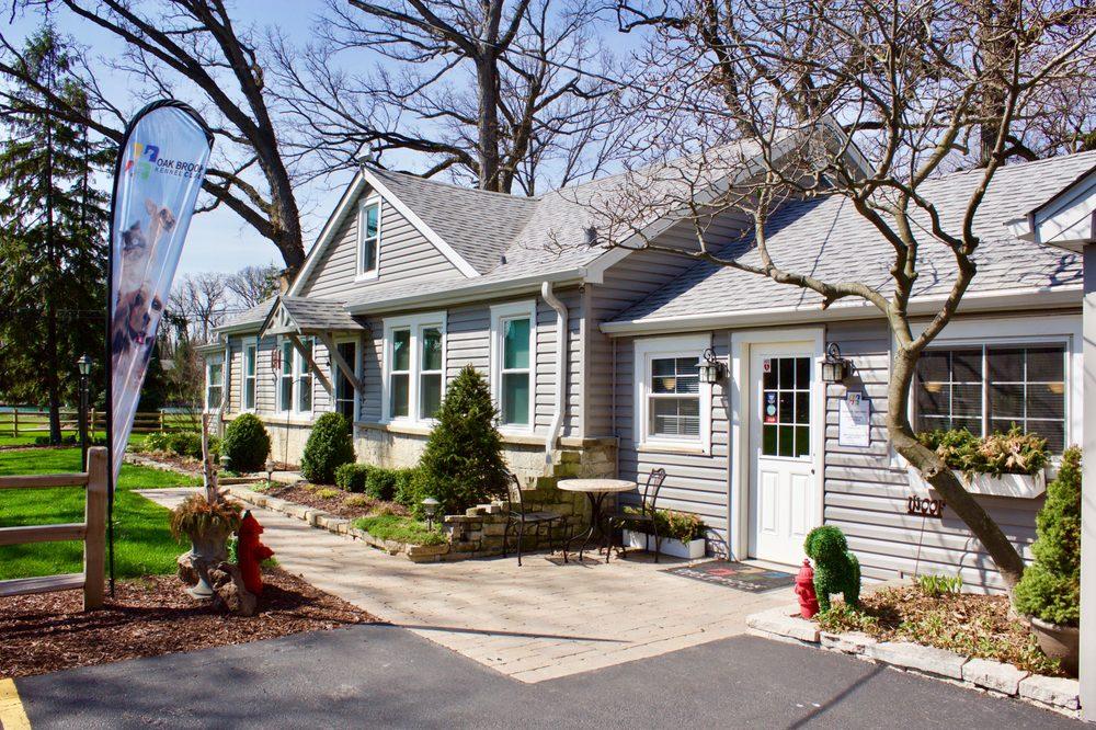 Oak Brook Kennel Club: 3110 Meyers Rd, Oak Brook, IL
