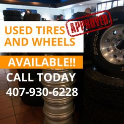 Used Tires Orlando >> Tire Max Orlando 2019 All You Need To Know Before You Go