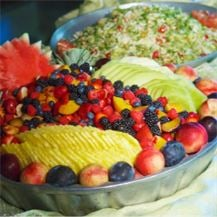 Jackson Catering and Events