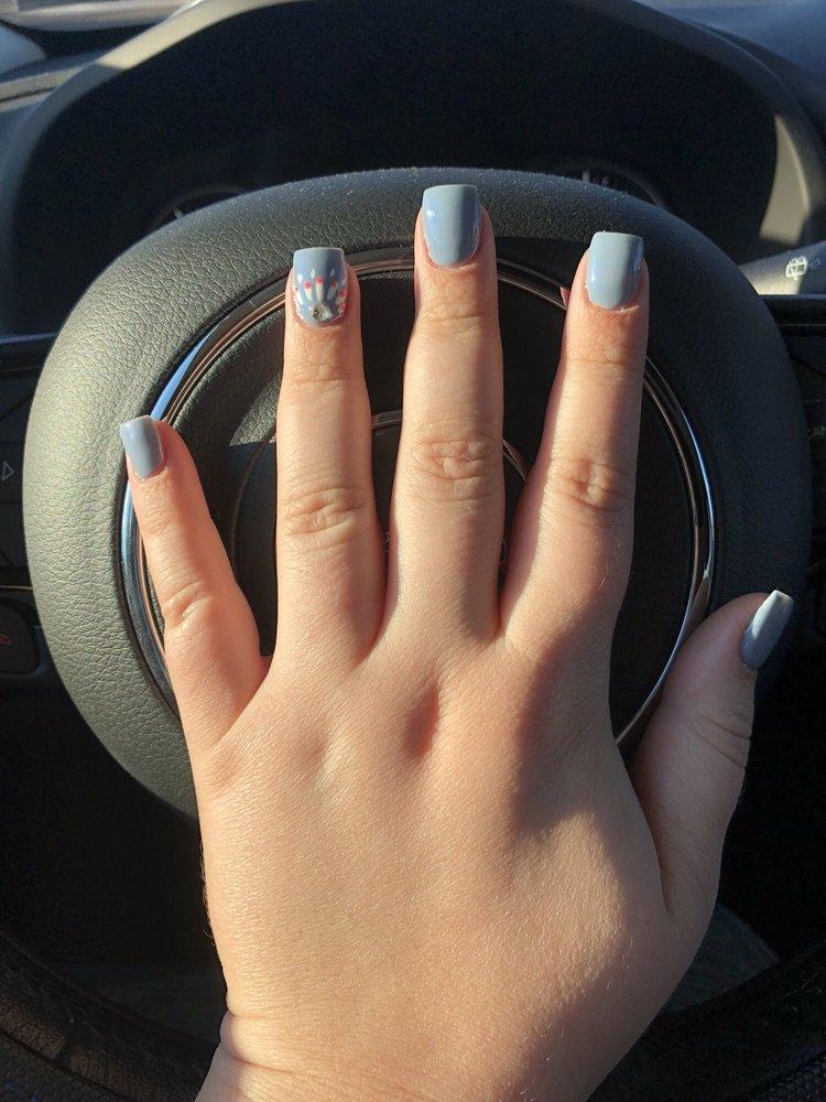 T1 Nails: 5354 William Flinn Hwy, Gibsonia, PA
