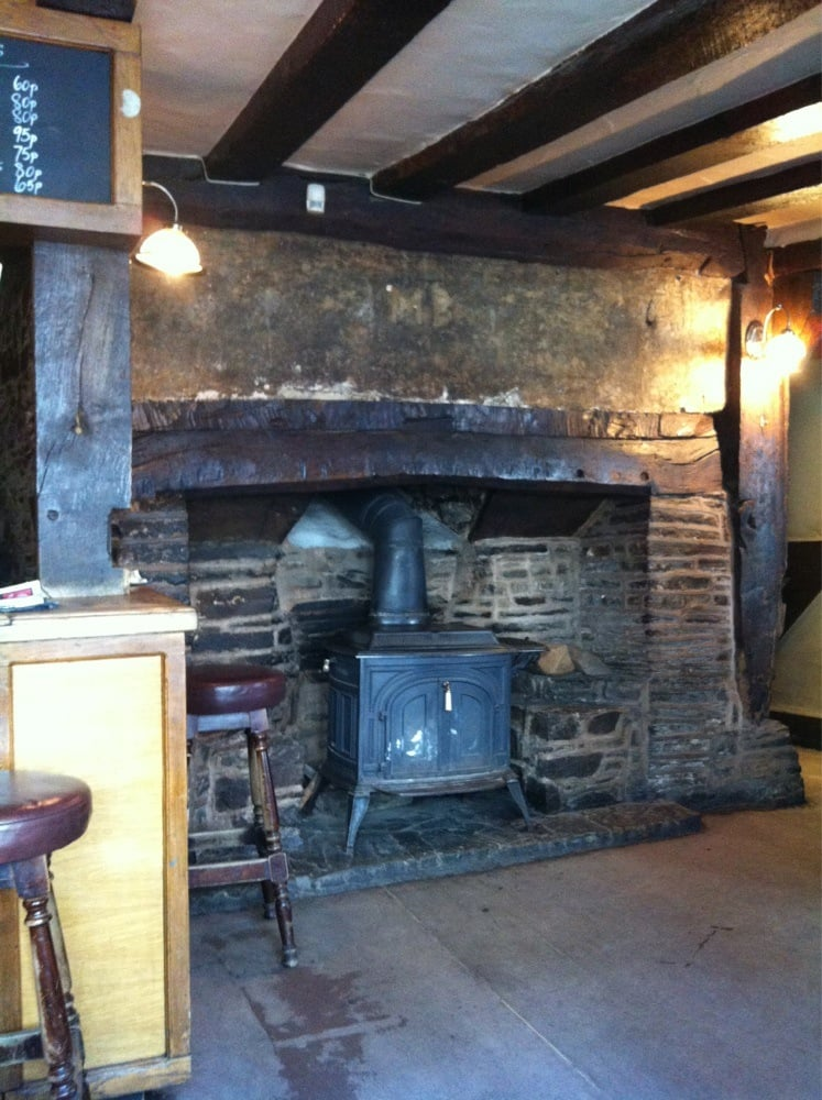 Best Pubs For Food In Shropshire