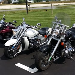 Photo Of Lancaster Honda   Lancaster, PA, United States. 3 Generations Of  Valkrieu0027s ...