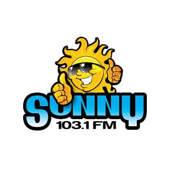 WNSY-FM Sunny 103.1 Oldies