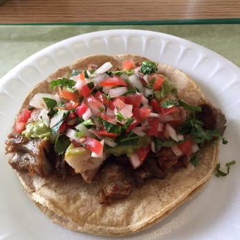 Jr S Mexican Food Escondido Ca