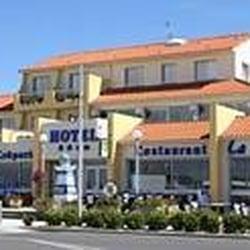 Hotel Restaurant Pornic