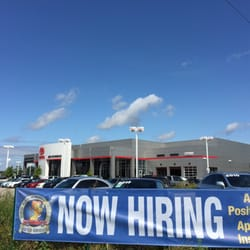 Photo Of Bob Rohrman Toyota   Lafayette, IN, United States. Looking For A