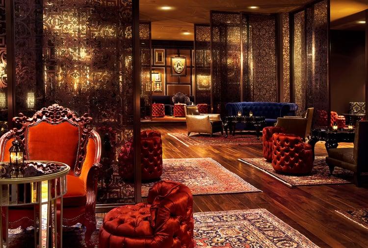 Crimson Lounge - CLOSED - 21 Photos & 149 Reviews - Lounges