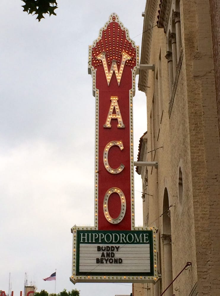 Delivery Food Near Waco Tx