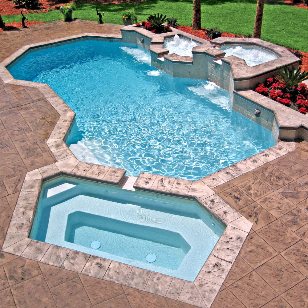 Blue Haven Pools & Spas: 2038 US Hwy 98 W, Santa Rosa Beach, FL