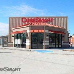 Charmant Photo Of CubeSmart Self Storage   Magnolia, TX, United States
