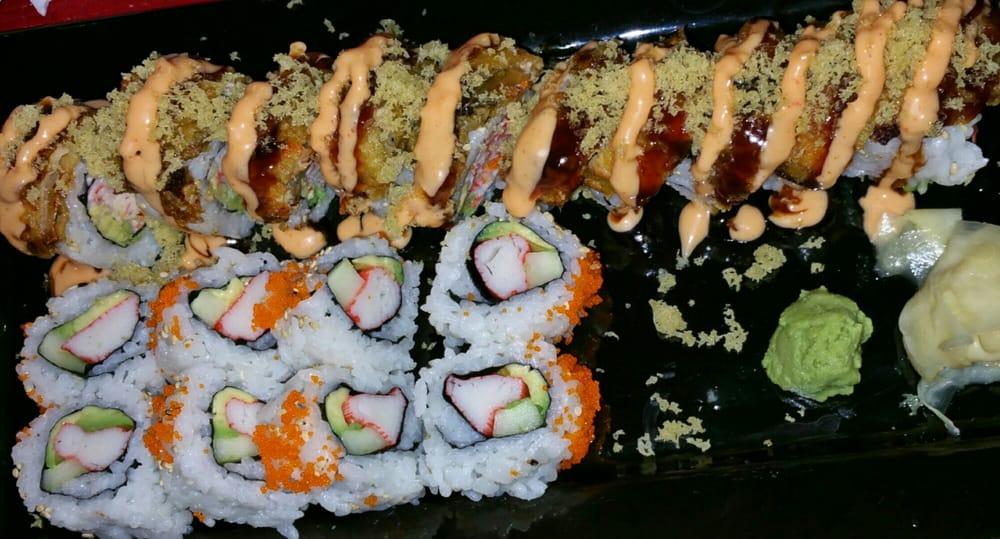 Chef Thai & Sushi: 1155 S Dale Mabry Hwy, Tampa, FL