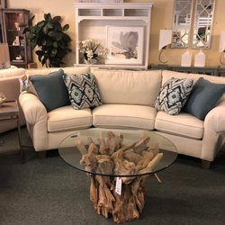 Bon Photo Of Expressions Model Furniture Outlet   Naples, FL, United States.  Curved Conversation
