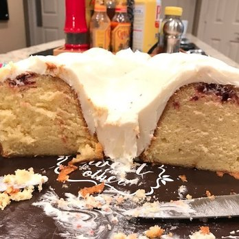 Nothing Bundt Cake Louetta