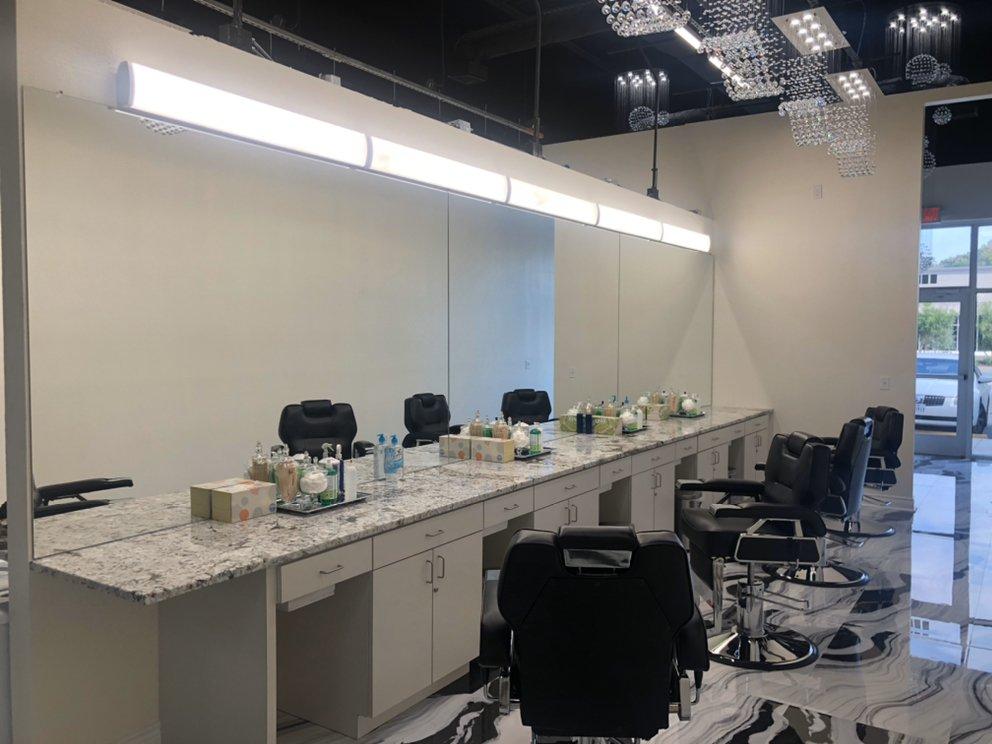 Rishi's Beauty Salon: 21715 W I-10, San Antonio, TX