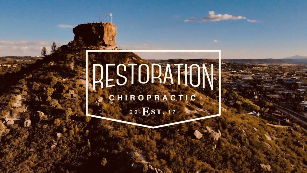 Restoration Chiropractic: 4625 Trail Boss Dr, Castle Rock, CO