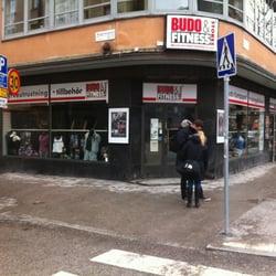 budo store stockholm