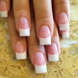Luxury Nails Spa Savoy