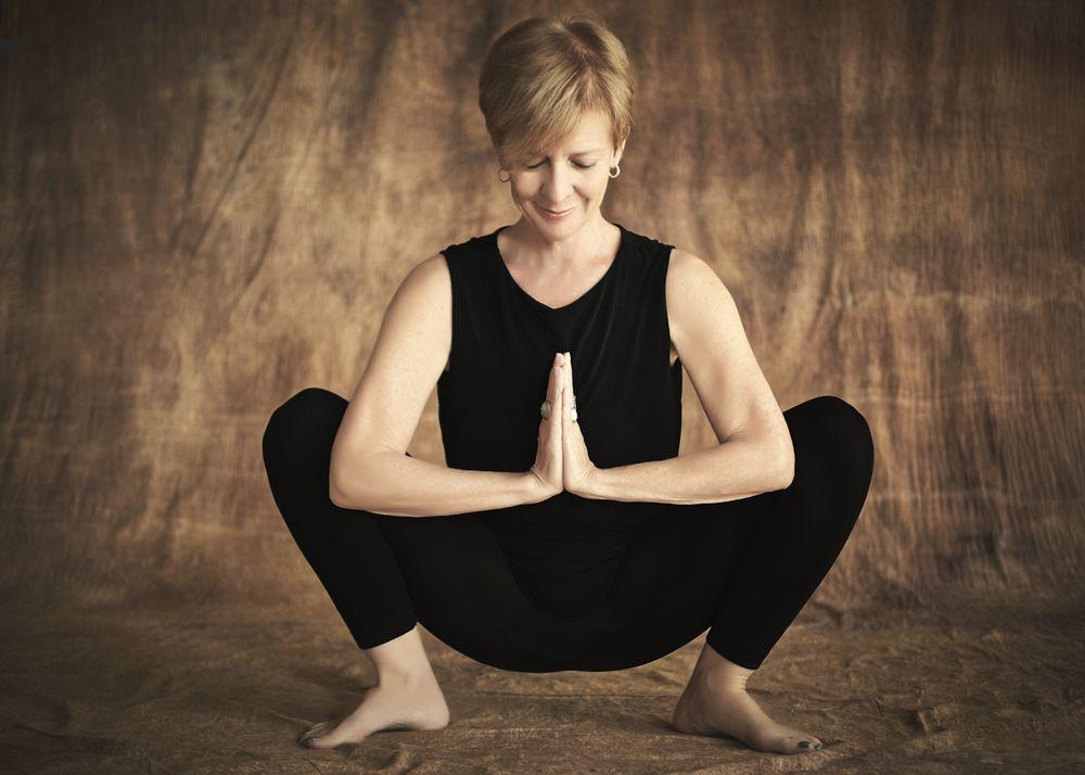 Yoga Connection: 6555 Nova Dr, Davie, FL
