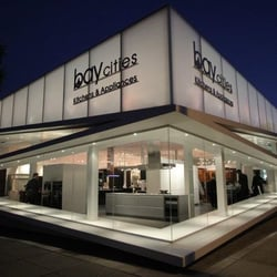 Bay Cities Kitchens Appliances Beverly Hills Ca