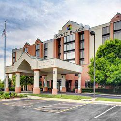 Photo Of Hyatt Place Cincinnati Northeast Mason Oh United States Exterior