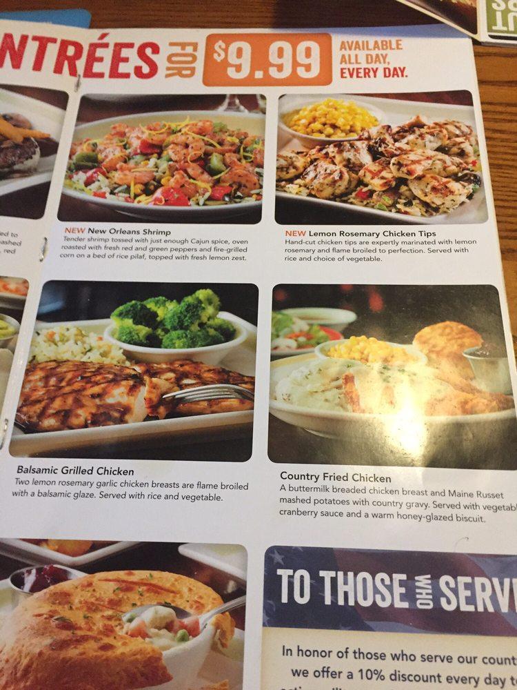 Ninety Nine Restaurant of Bridgewater -- Campus Plaza ...