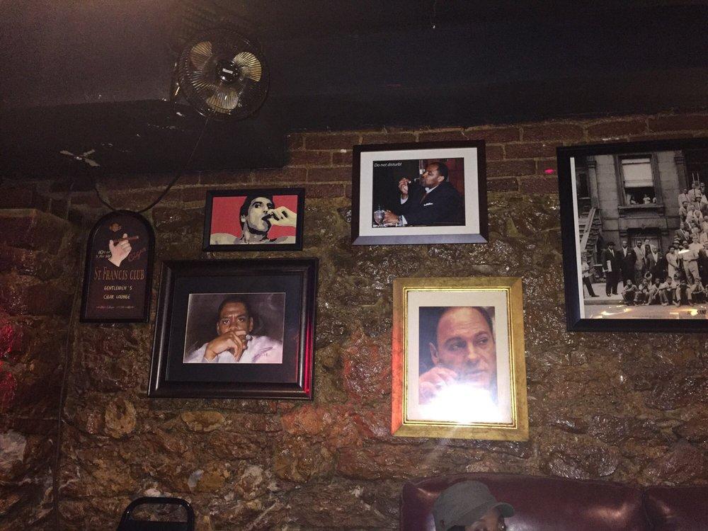 Cigar Inn Jazz Club