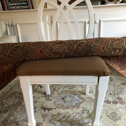 Superb De La Garza Furniture Services