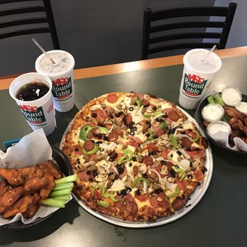 Buffalo Wild Wings® is the ultimate place to get together with your friends, watch sports, drink beer, and eat wings. Order online today.