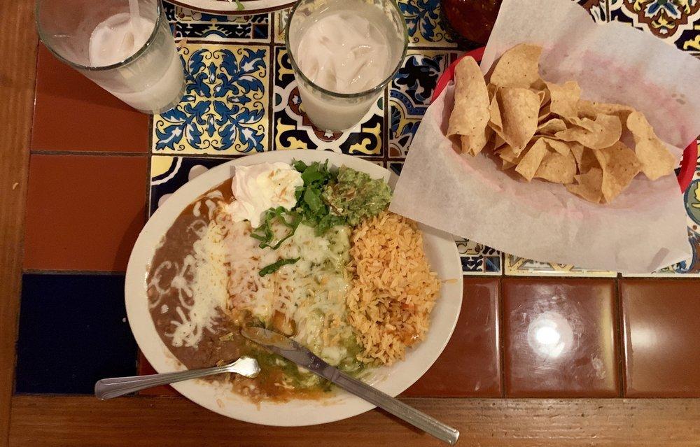 Puerto Vallarta Restaurant: 1350 Lincoln Ave, Calistoga, CA