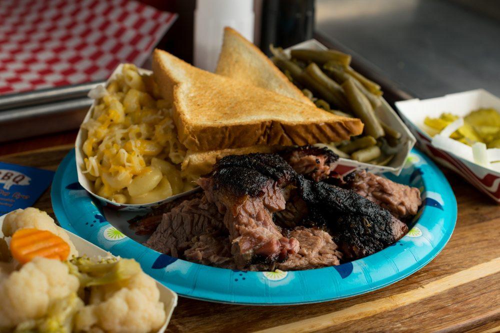 Poke In Da Eye World Championship BBQ & Catering: 11811 Hwy 64 E, Tyler, TX