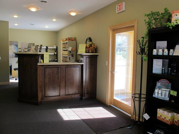 Wapsi Chiropractic & Acupuncture Clinic: 626 W Main St, Anamosa, IA