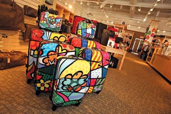 Luggage & Leather: 5111 Richmond Ave, Houston, TX