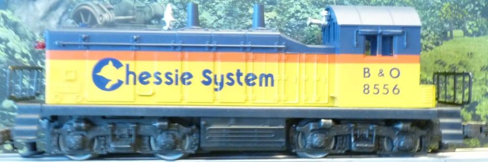 Westside Trains