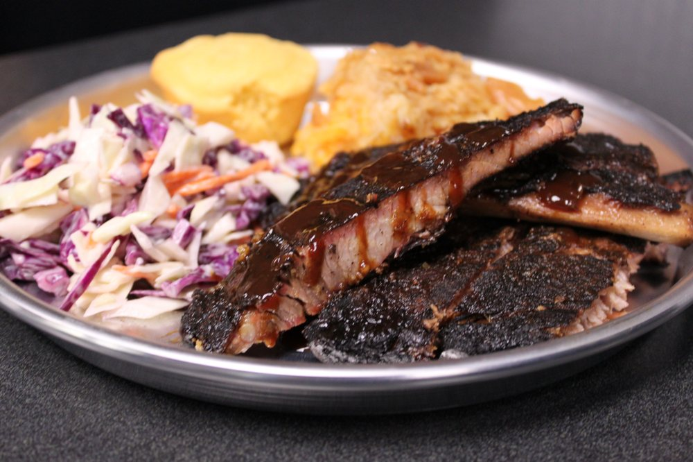 Odd Squad BBQ: 123 West Lewis, Livingston, MT