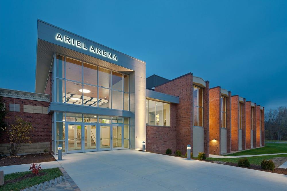 Mount Vernon Nazarene University - New Albany