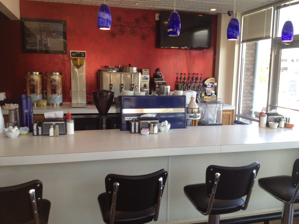 New Garden Diner Cafe Lukket Caf Er Kaffebarer 2002 New Garden Rd Greensboro Nc Usa