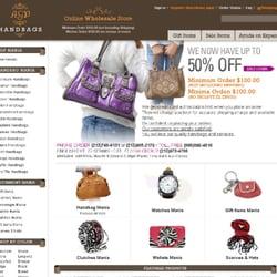 Photo Of Agp Handbags Los Angeles Ca United States