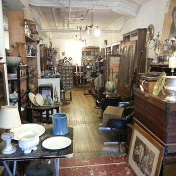 Photo Of Poor Richardu0027s Antiques   Glens Falls, NY, United States