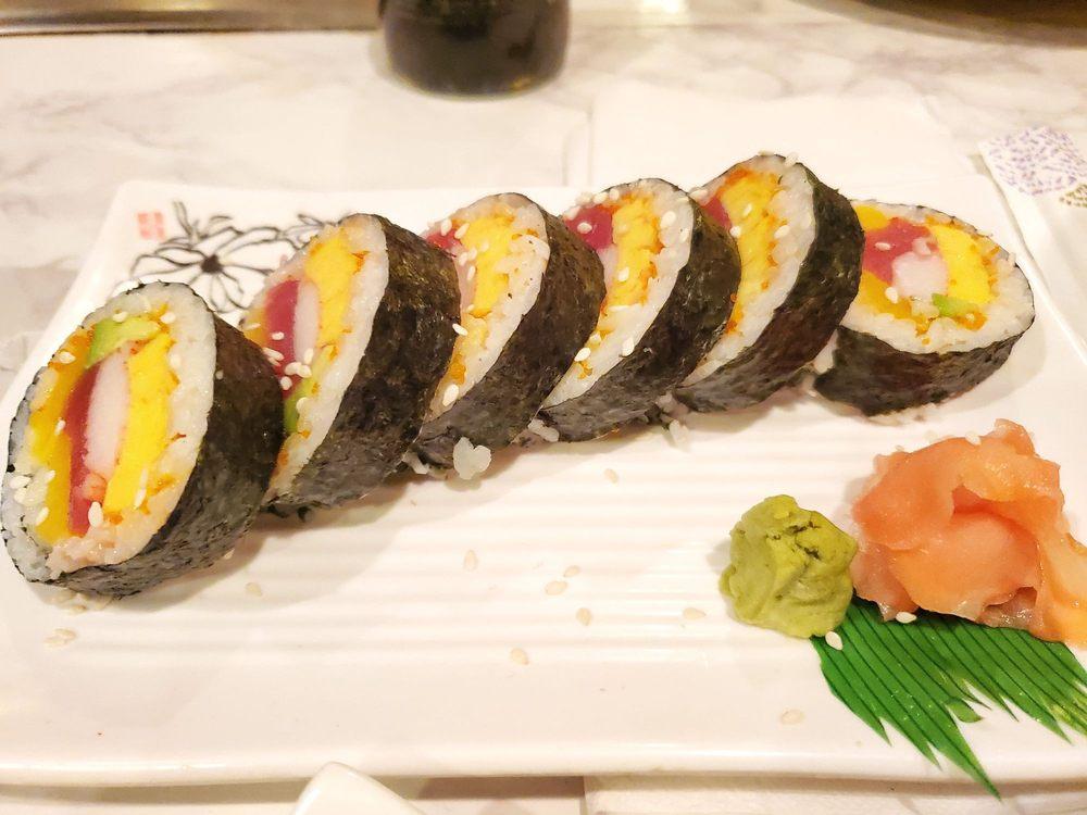 Osaka Japanese Steakhouse: 860 Kingsbay Rd, Saint Marys, GA