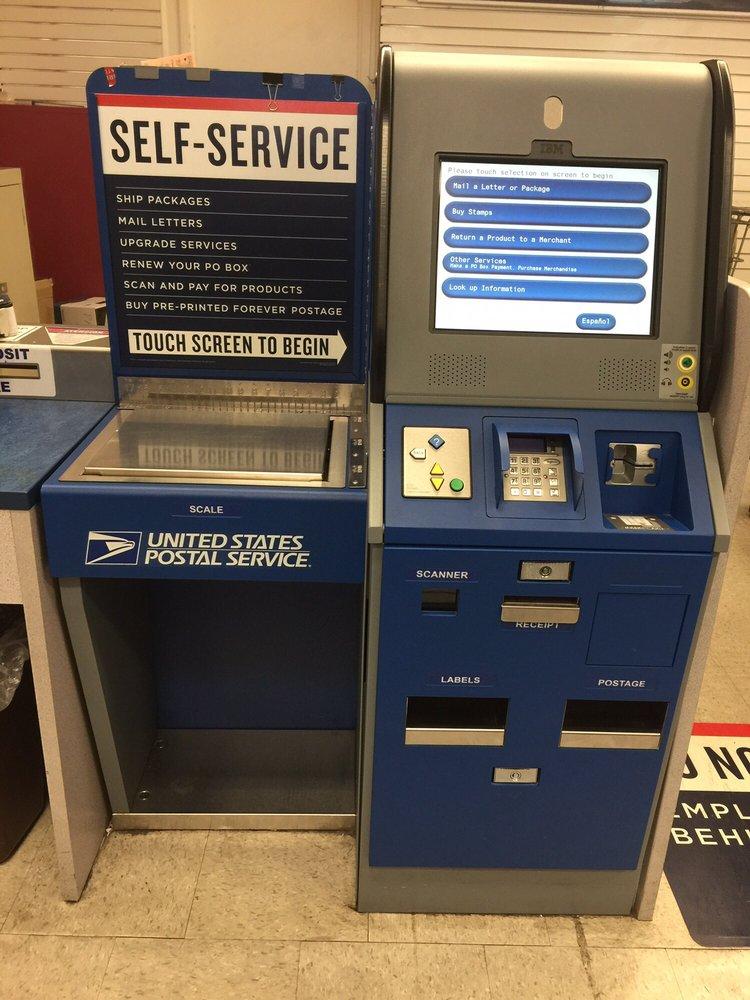 US Post Office: 11721 183Rd St, Artesia, CA