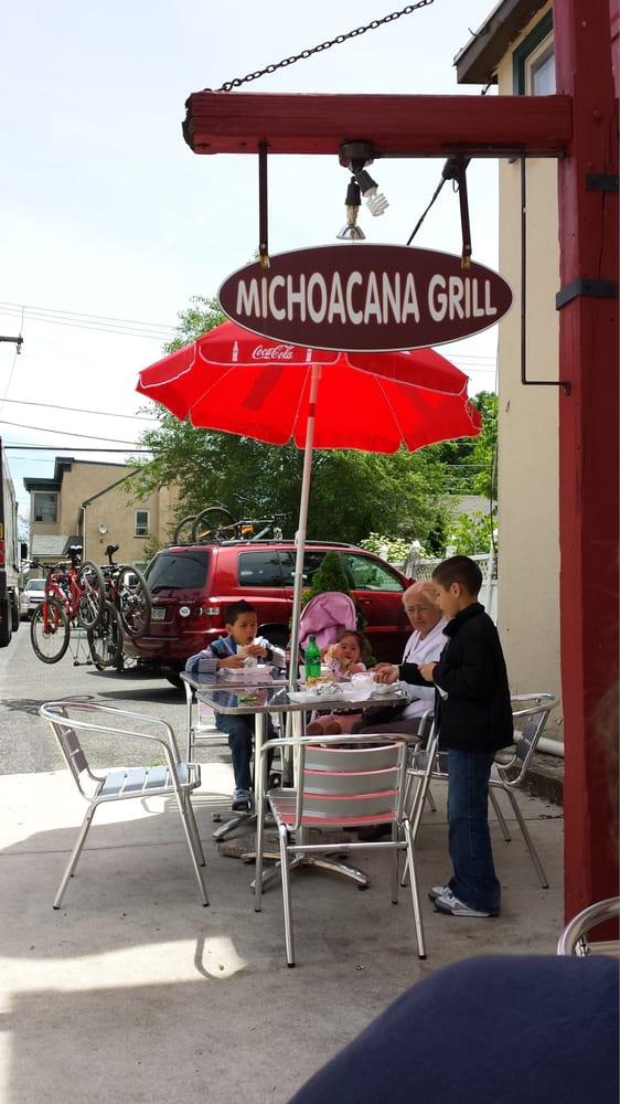 Best Mexican Restaurant Kennett Square