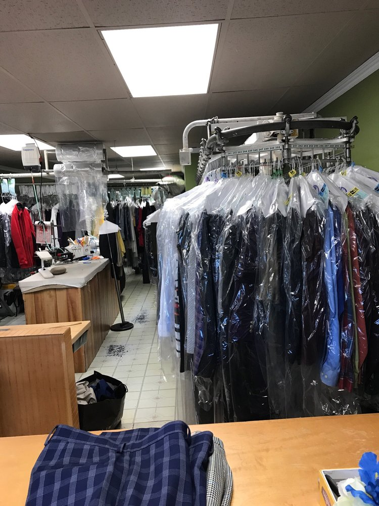 Prestige Tailoring & Dry Cleaning
