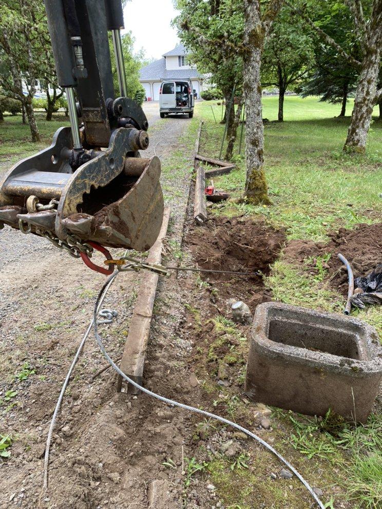 Core Plumbing: Amboy, WA