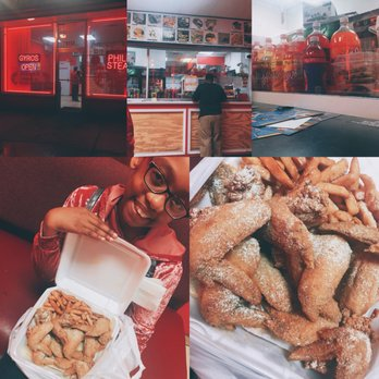 Jordan s fish chicken fish chips 9112 e 21st st for Jordans fish and chicken near me