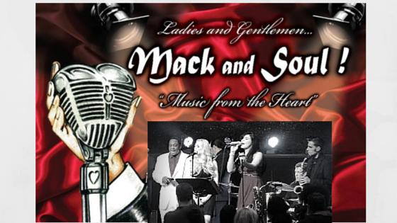 Mack and Soul