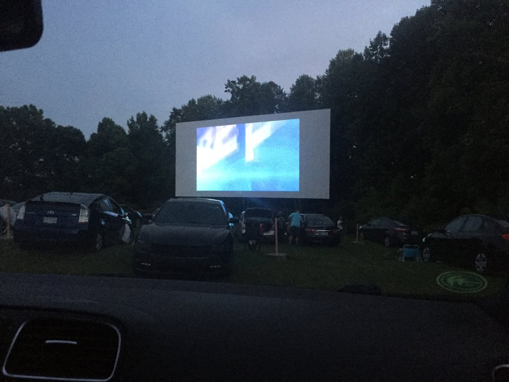 Sunset Drive-In: 3935 W Dixon Blvd, Shelby, NC