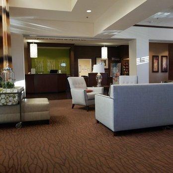 Hilton Garden Inn Phoenix Airport North 114 Photos 108 Reviews Hotels 3838 E Van Buren