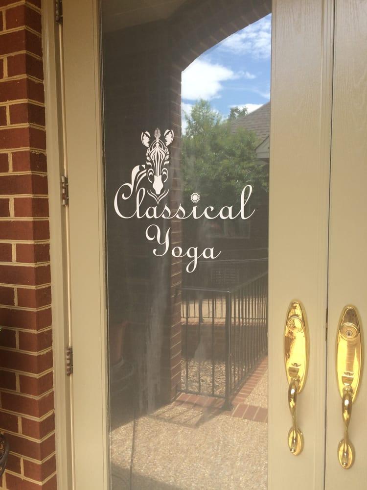 Classical Yoga Center: 107 Bulifants Blvd, Williamsburg, VA